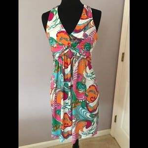 NWOT Laundry by Design Sundress 8 - FUNKY CUTE
